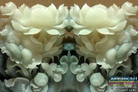 Tranh dán tường 3D D3D2113